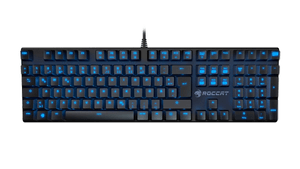 Suora Mechanical USB Gaming CH-Layout