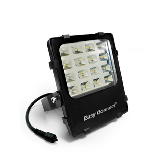 Easy Connect LED Powerstrahler