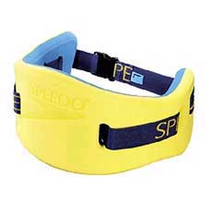 FLOTATION BELT LBLAU