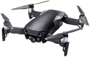 Mavic Air Fly More Combo schwarz