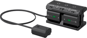 Chargeur de Batterie NPA-MQZ1K pour NP-FW50
