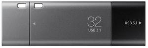 USB-C 3.1 Duo Plus 32GB
