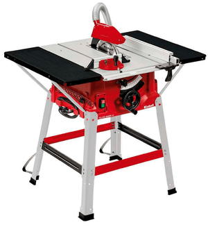 Tischkreissäge TC-TS 2025 U/S