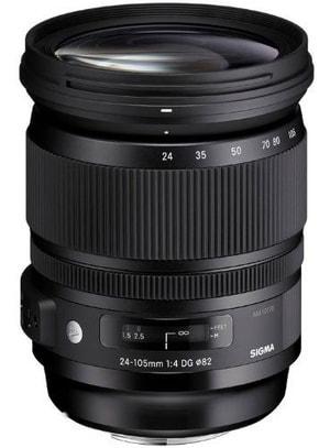 24-105mm F4,0 DG OS HSM Art pour Nikon