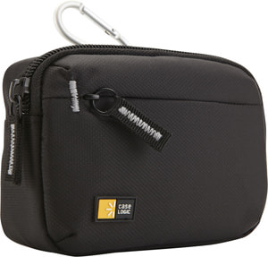 Medium Camera Bag with Carabiner