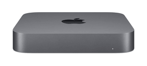 Mac Mini 3.6GHz 4Core i3 128GB
