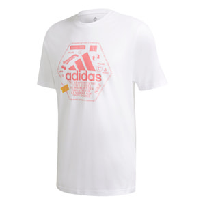Athletics Mens Graphic T-shirt