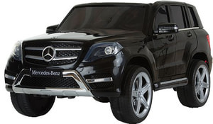 Ride-On Mercedes-Benz GLK 350 Schwarz