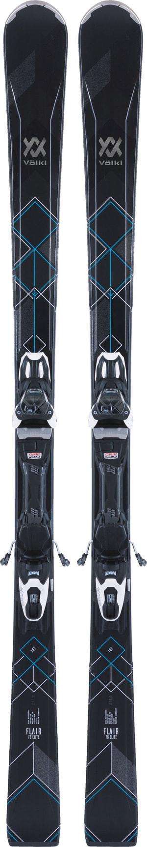 Flair 76 Elite inkl. vMotion 10