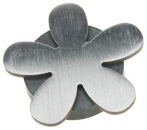 Tischtuchbeschwerer Magnet, Flower, 4 Stk.