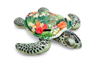 Sea Turtle-Ride-On