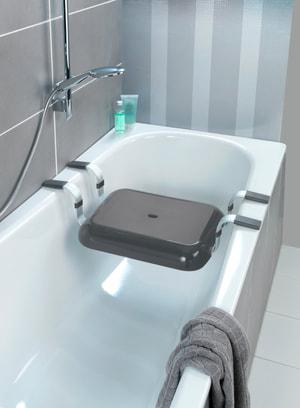 Sedile per vasca da bagno Secura Premium
