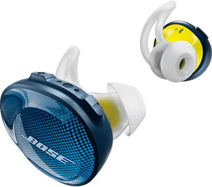 SoundSport Free - Blau/Gelb