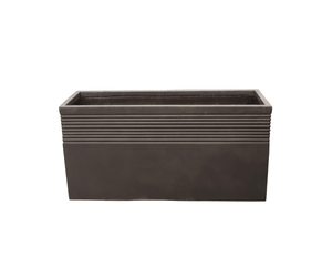 Terralite Bamboo High Trough