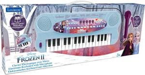Clavier avec micro Frozen II