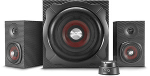 Gravity Carbon 2.1 Subwoofer System