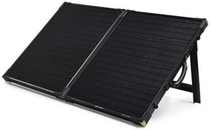 GoalZero Solarpanel Boulder 100 Briefcase