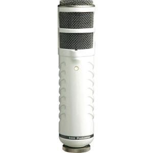 Rode Podcaster, microfono altoparlante dinamico USB