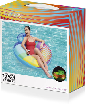 Bestway Swimm Ring Led