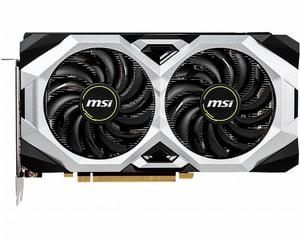 GeForce RTX 2060 SUPER Ventus GP OC 8GB