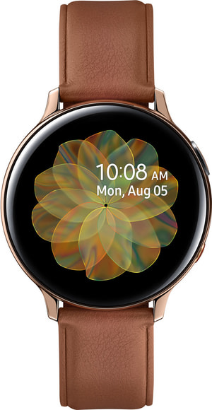 Watch Active 2 Steal 44mm LTE Oro