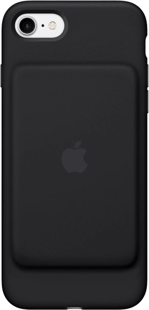 iPhone 7 Smart Battery Case - Nero