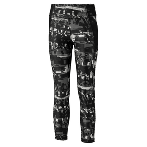 Runtrain AOP 7/8 Leggings G