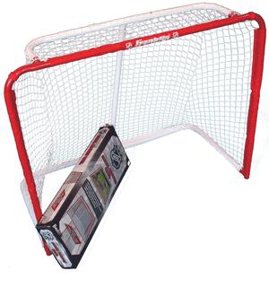 Hockey Tor Metall