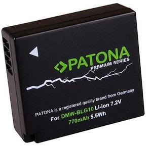 Patona Premium Panasonic DMW-BLG10