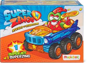 SuperZings Serie 2 Superjets