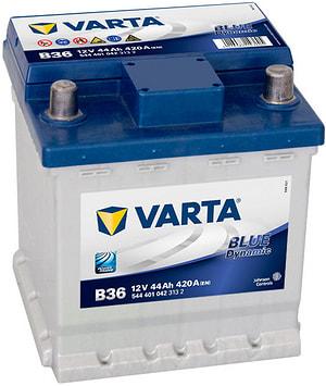 Blue Dynamic B36 44Ah