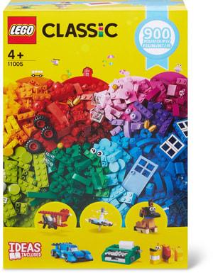 LEGO ClASSIC 11005 Grand boite