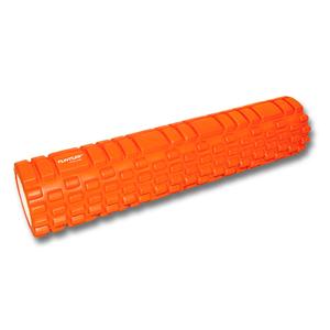 Foam roller duro per massaggi e yoga Tunturi 61 cm