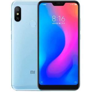 Mi A2 Lite Dual SIM 64GB blu