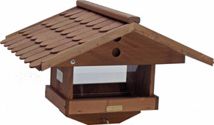 Casa uccelli Emmental