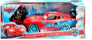 Disney Cars RC-Ice Racing