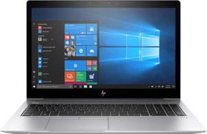 EliteBook 755, Ryzen Pro 7-2700U, 16G