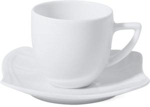 VANITY Espressotasse mit Unterteller