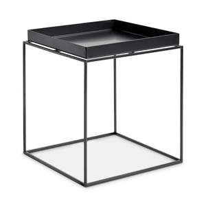 TRAY SIDE TABLE-M