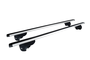 AMC Alu Crossbars A52+ 1330 cm