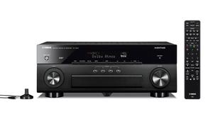 RX-A880 - Noir
