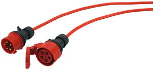 Verlängerungskabel Bauflex 5 x 1,5 mm²