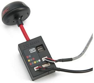 Sender 5,8 GHz 25 mW