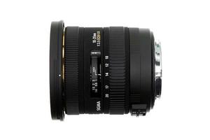 10-20mm/3,5 EX DC HSM Objectif