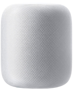 HomePod - Blanc (D-Version)