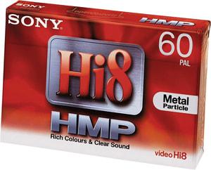 Hi8mm P5-60 HMP