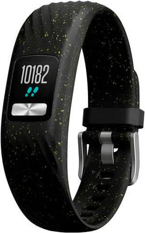 Vivofit 4 Fitness-Tracker - nero/verde