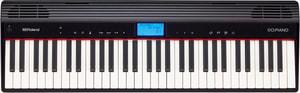 GO:PIANO - Schwarz