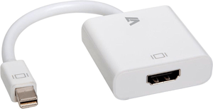 Mini DisplayPort - HDMI Adapter