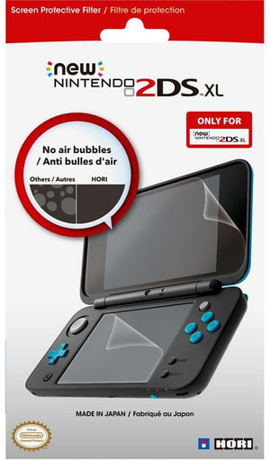 Protective Filter (New 2DS XL)